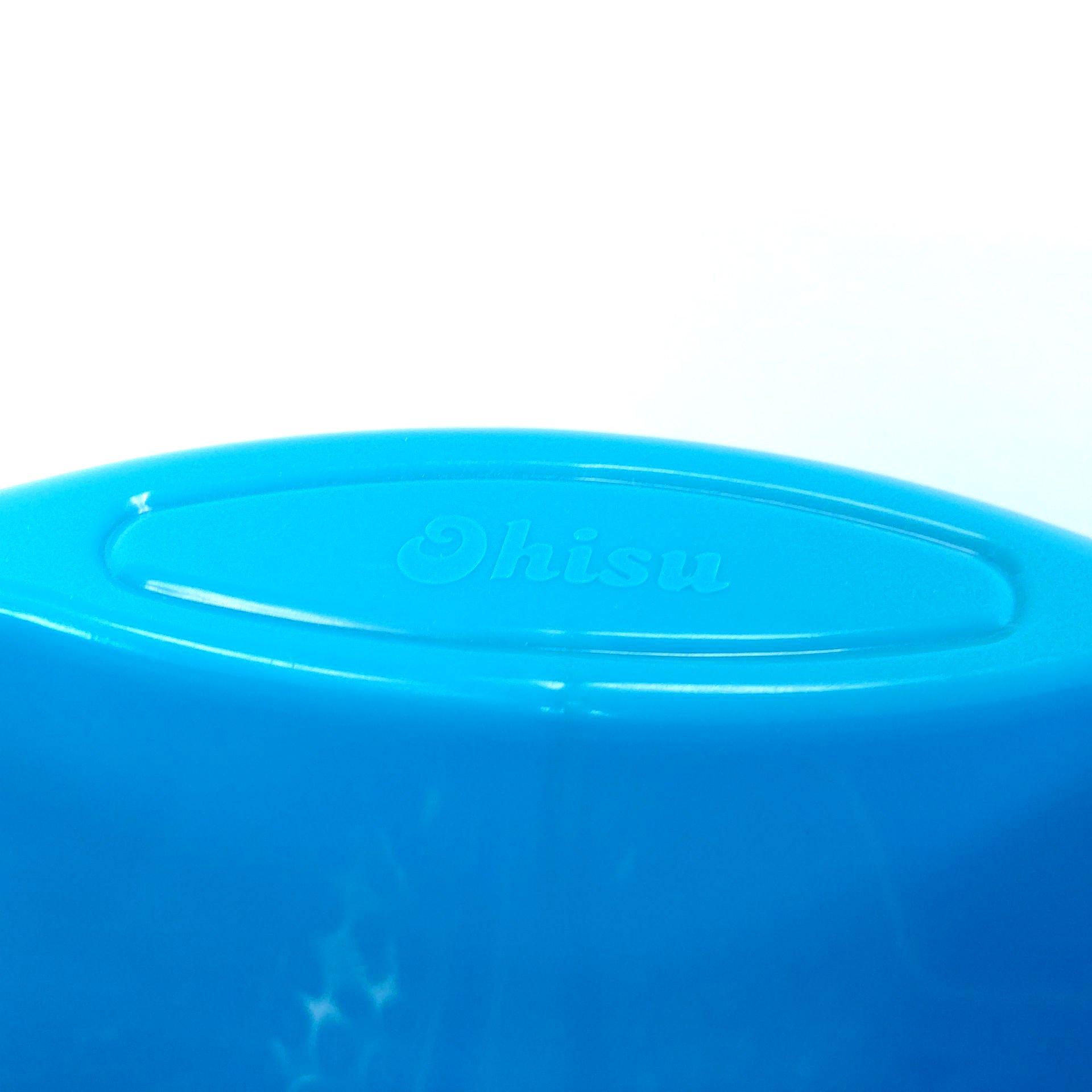 Ohisu Blue Foot Basin for Foot Bath, Soak, or Detox by Ohisu (Image #6)