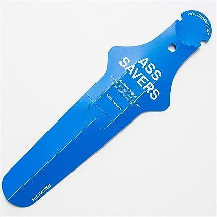 Ass Savers Smartass - Guardabarros para bicicletas azul azul: Amazon.es: Deportes y aire libre