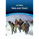 War and Peace (Dover Thrift Editions)
