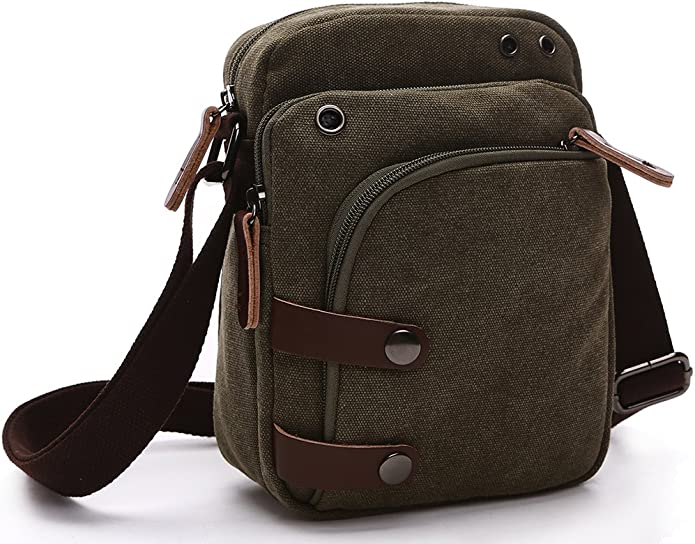 Top 14 Best Crossbody Bags For Moms (2020 Reviews & Buying Guide) 10