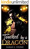 Touched by a Dragon (Exiled Dragons Book 5)