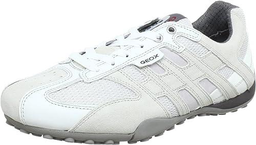 Geox U SNAKE ART.M U1107M04311C1000 Herren Sneaker