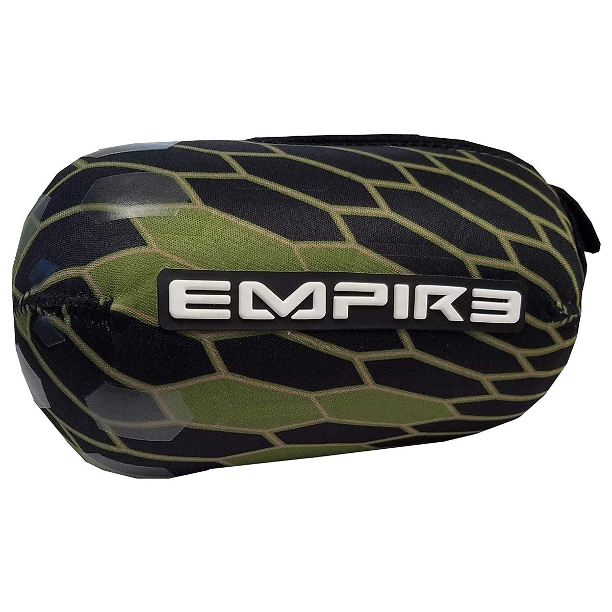 Empire Bottle Glove F9 (80/90ci, Green/Black) by Empire