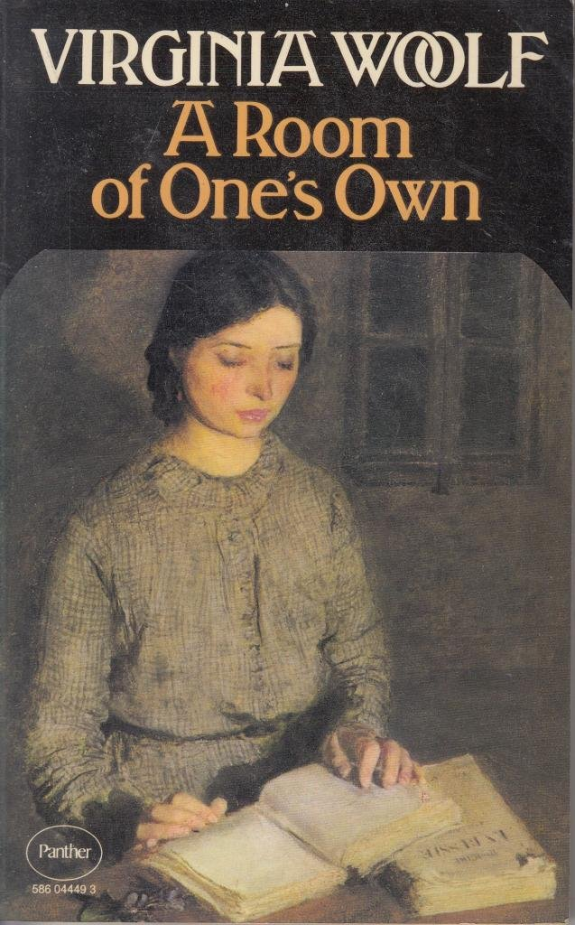 A Room of One's Own (Flamingo Modern Classics)