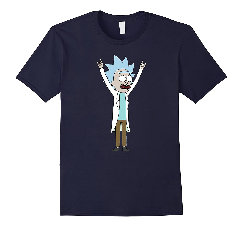 Rick  Morty Tiny Rick-CD