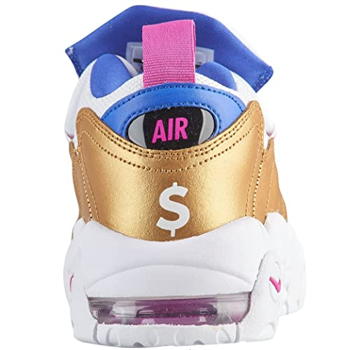 NIKE Air More Money (gs) Big Kids Ah5215-101 Size 3.5  Amazon.co.uk  Shoes    Bags f66d4d049