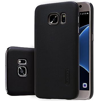 Nillkin Super Frosted futurísticos para Samsung Galaxy S7: Amazon.es: Electrónica