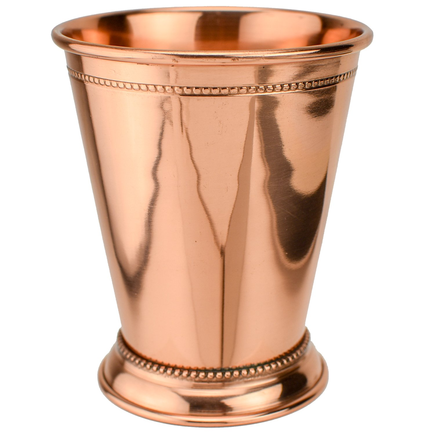 Prince of Scots 100% Pure Copper Mint Julep Cup