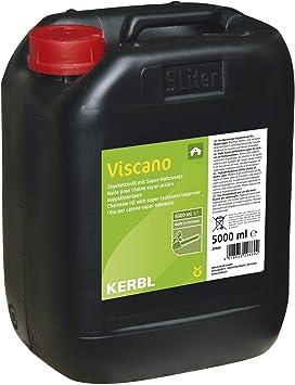Kerbl viscano 29860 H Motosierra Aceite lubricante 5 litros Mineral: Amazon.es: Coche y moto
