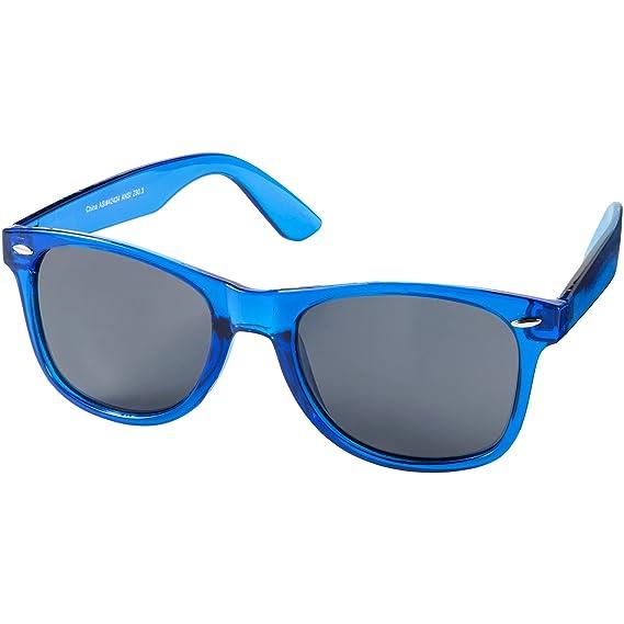 Bullet - Gafas de sol Sun Ray con montura de cristal (14.5 x ...
