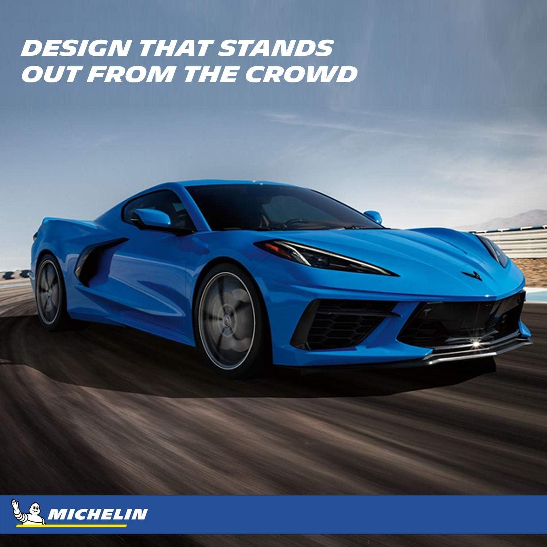 MICHELIN Pilot Sport All Season 4 Performance Tire 215//40ZR18//XL 89Y