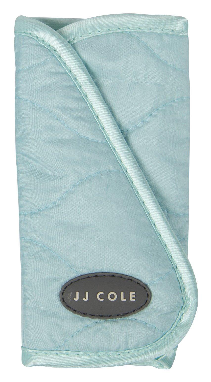 JJ Cole Strap Covers Aqua
