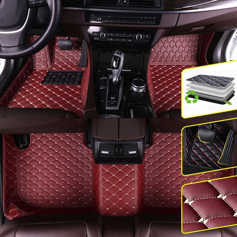 Diamanti-Design-Tappetino vasca per BMW 7er e38 Facelift Limousine berlina 4