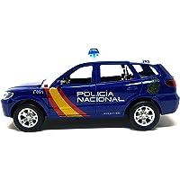 PLAYJOCS Coche Policía Nacional GT-1001