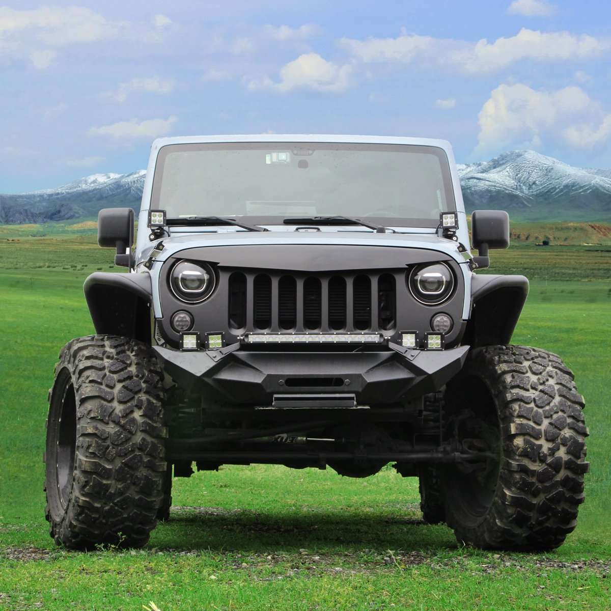 2013 Jeep Wrangler Gecko For Sale.html