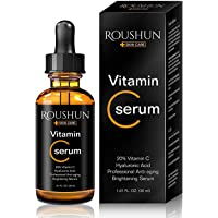 ROUSHUN Vitamin C serum 30ml