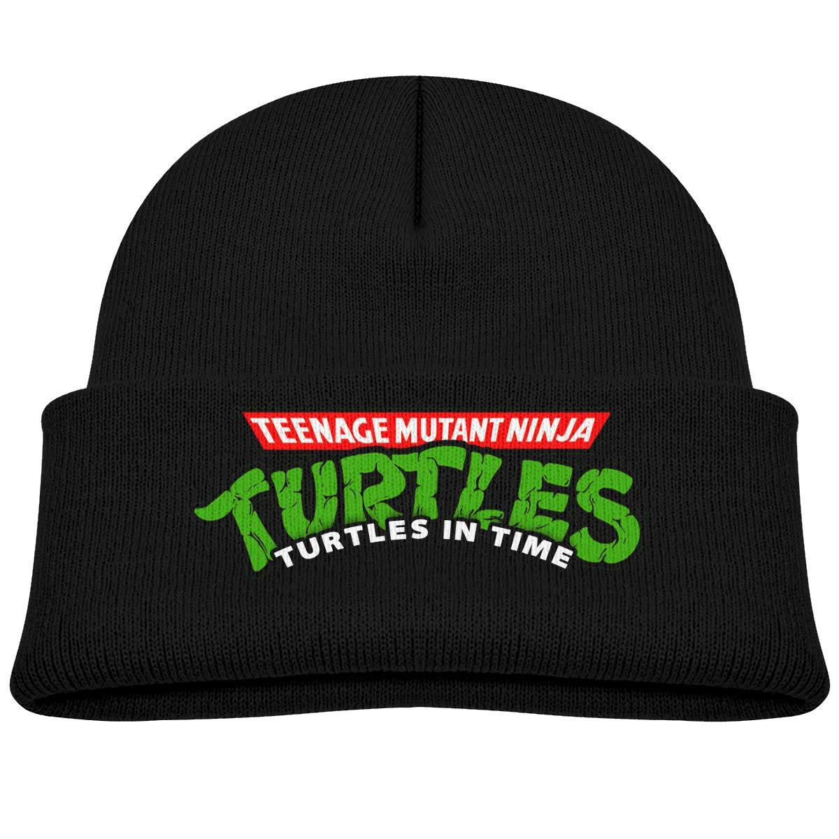 Amazon.com: Hapte Teenage Mutant Ninja Turtles Logo Kids ...