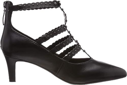 Gerry Weber Shoes Damen Palma 01 T Spangen Pumps: