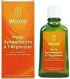 Weleda Huile Dynamisante à l'Argousier 100 ml