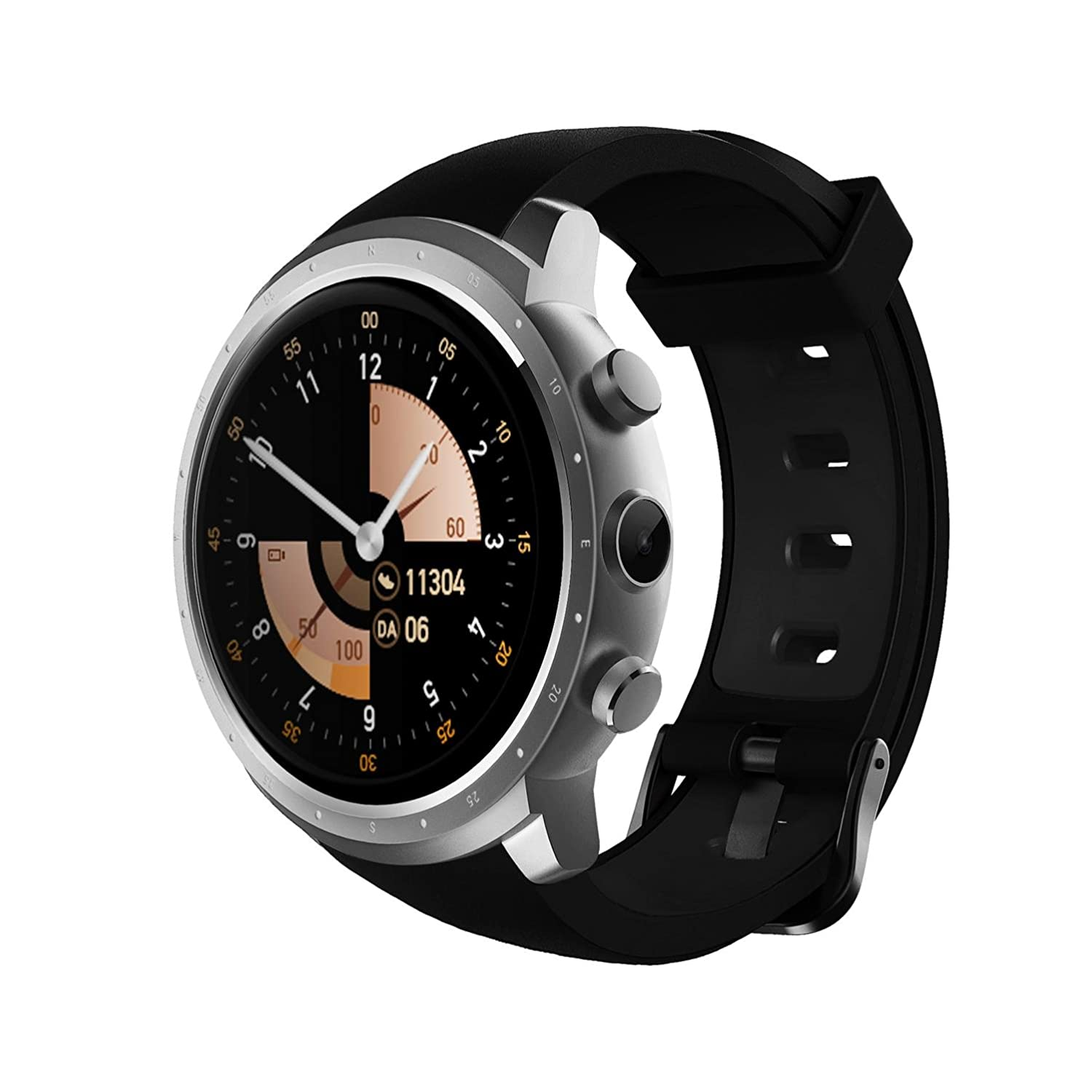 duwi nnuevas Business Fashion Z18 Smartwatch Android 5,1 ...