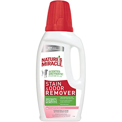 Nature's Miracle P-98109 Stain and Odor Remover Dog