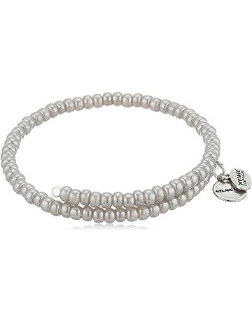 4bcc93d44d Alex and Ani Women's Primal Spirit Wrap Bracelet
