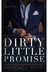 Dirty Little Promise (Forbidden Desires Book 2) Kindle Edition