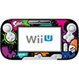 Hori Splatoon Gamepad Protector Kit de Protection Console compatible Nintendo Wii U