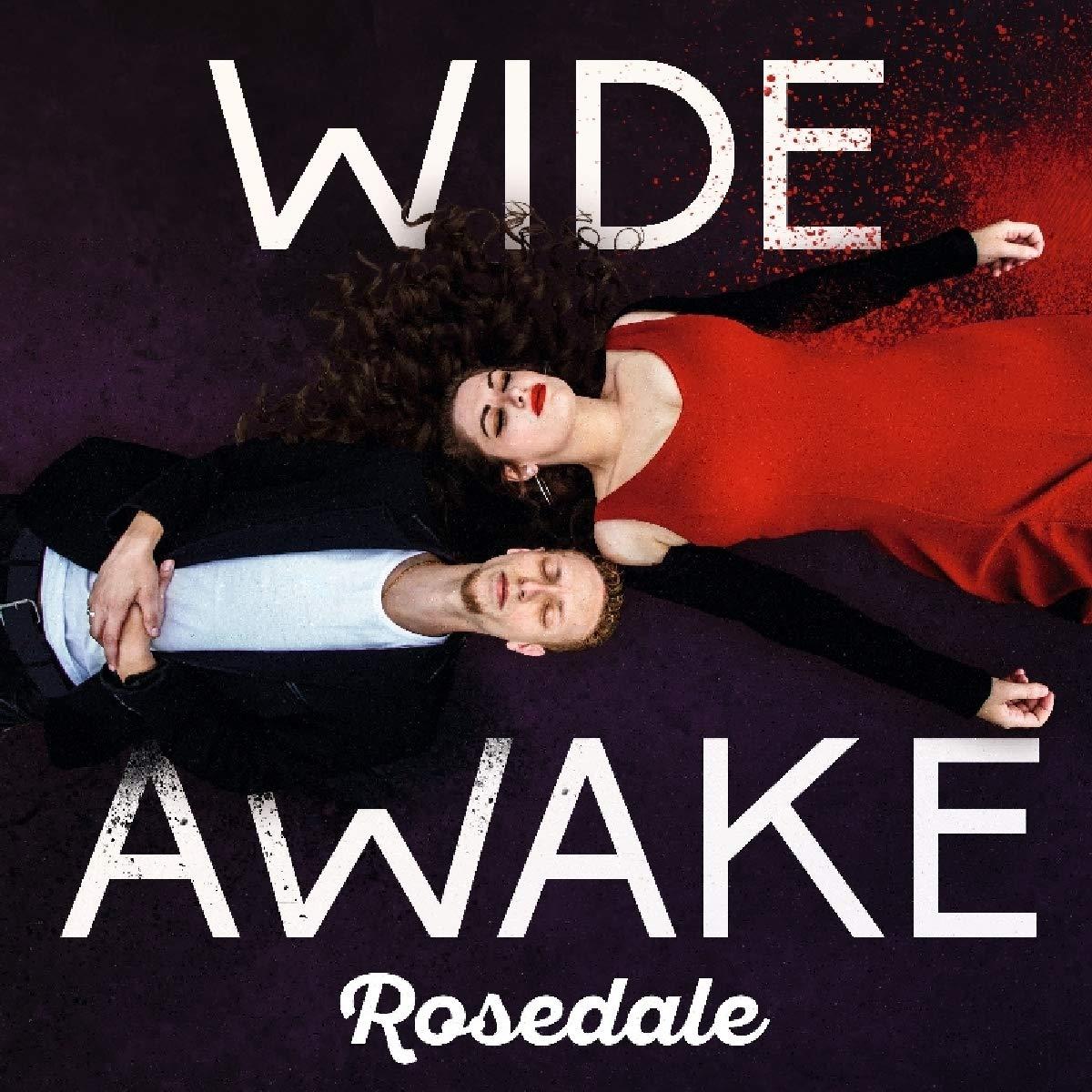 """Résultat de recherche d'images pour """"rosedale wide awake cd"""""""
