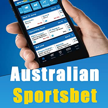 6d5ce7016 Amazon.com  The Sportsbet News AU  Appstore for Android