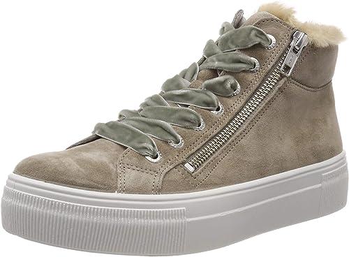 Legero Damen Lima Hohe Sneaker