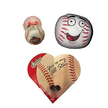 d612919f2d2eb Amazon.com   Valentine Sports Gift Set  Soccer