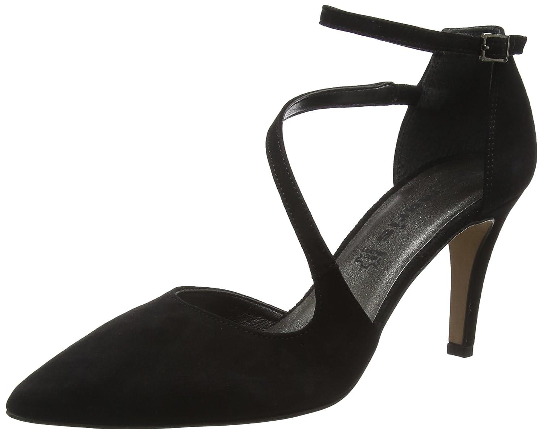 Tamaris 24423, Sandali Sandali Sandali con Cinturino alla Caviglia Donna | Di Qualità Dei Prodotti  e193e6