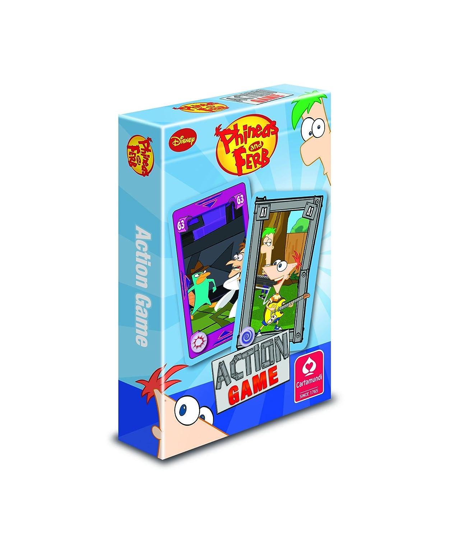 1jeux And Ferb Dwrcbeqxo Et Phineas Action 1cm Game5 Jouets rCstdxhQ
