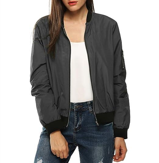 Jacken von Zeagoo für Frauen günstig online kaufen bei