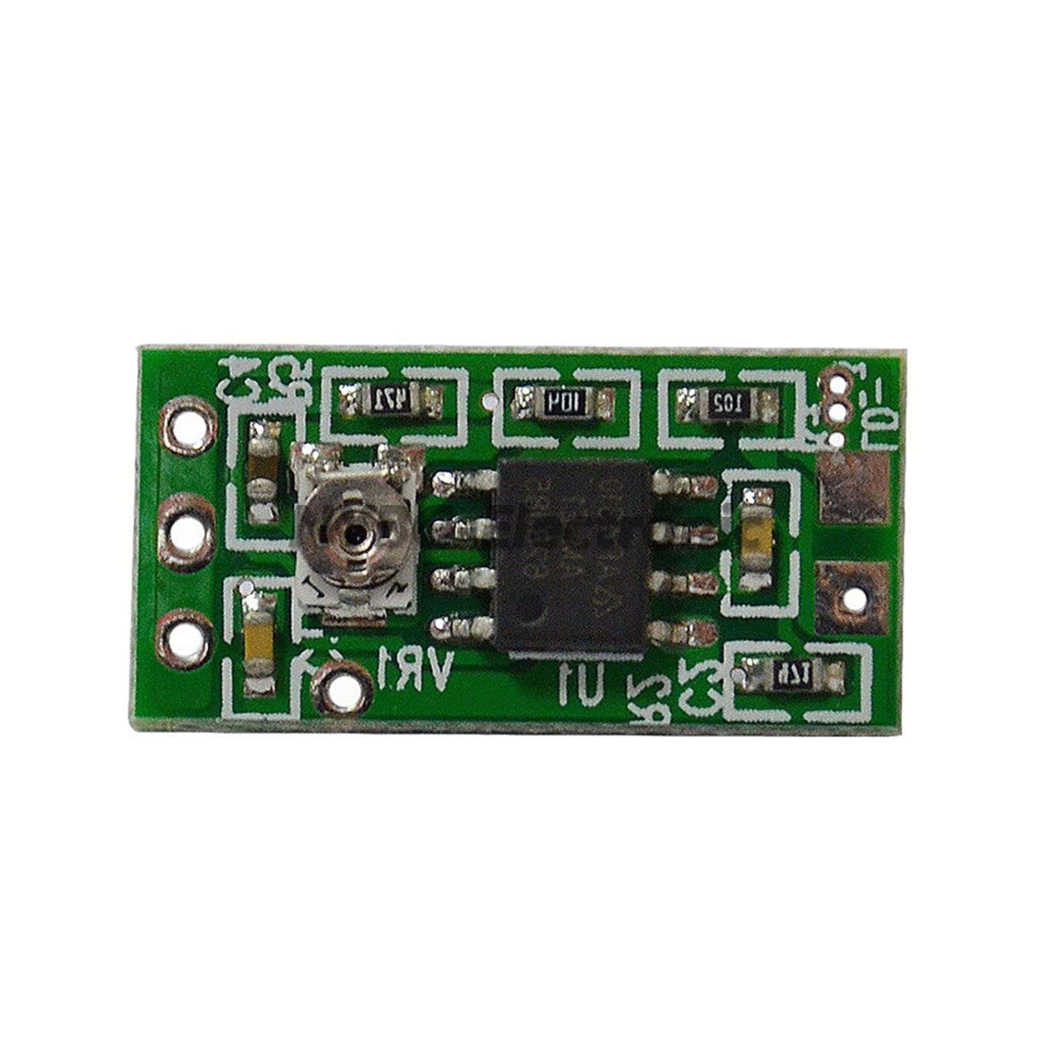 Adjustable 0 600ma 808nm 830 850nm 980nm Laser Driver Diode Circuit Board Dc3 5v Computers Accessories