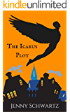 The Icarus Plot: A Steampunk monster in Victorian London