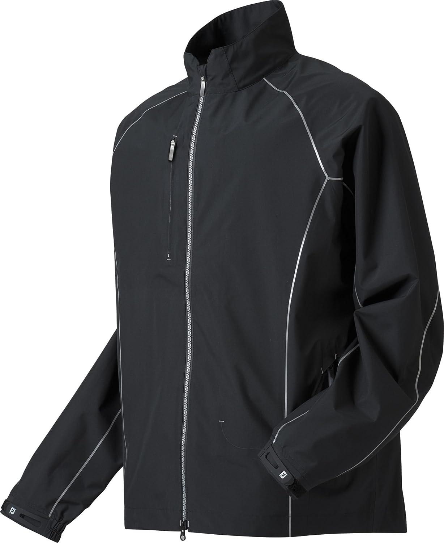 フットジョイ メンズ ジャケット&ブルゾン FootJoy Men's DryJoys Select Golf Rain J [並行輸入品] B07CN699TW