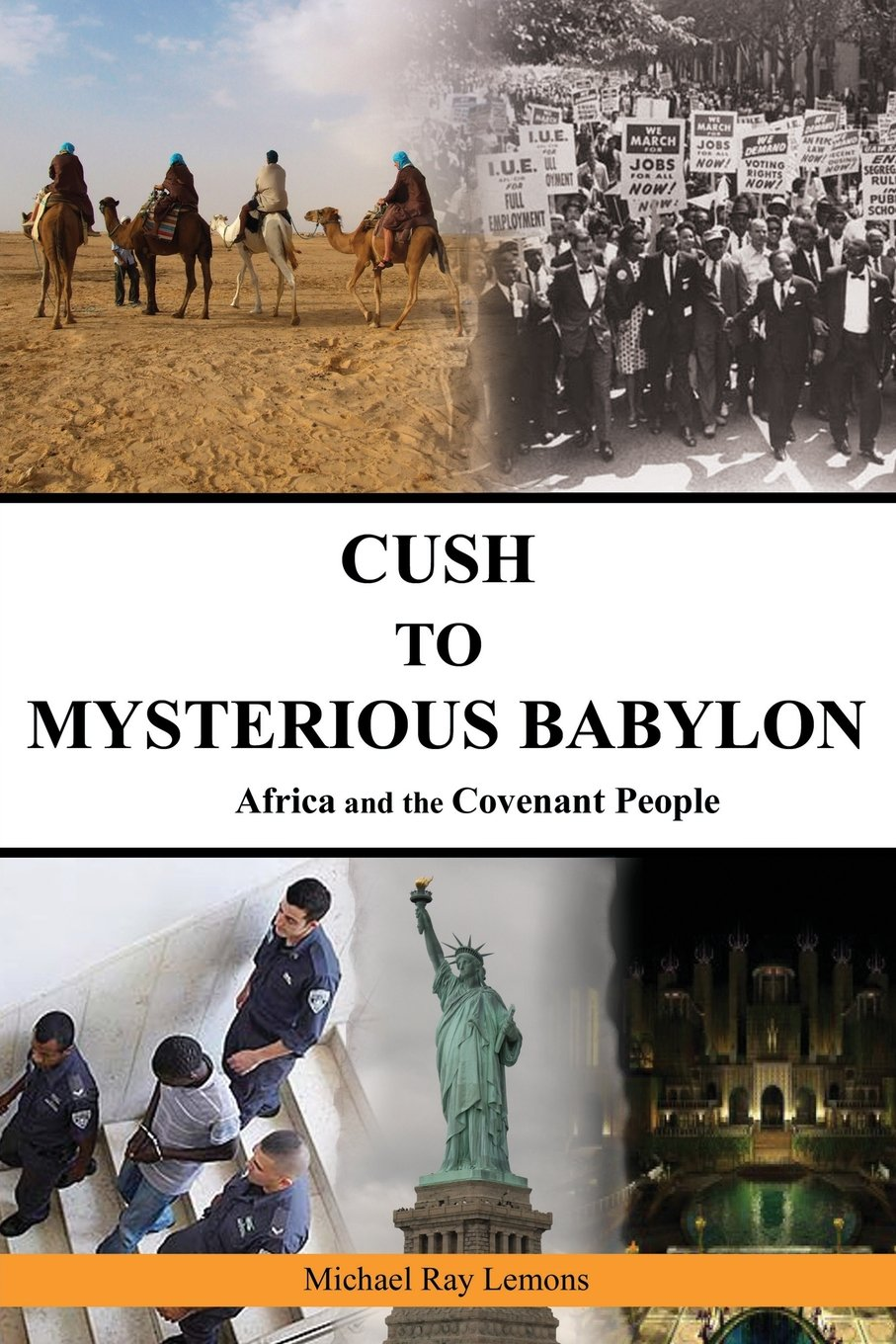 Download Cush to Mysterious Babylon: Africa and the Covenant People ebook
