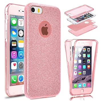 coque integrale silicone iphone 7