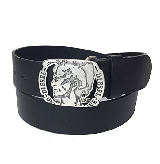 4c09ec237b Diesel  Only The Brave  Belt  Amazon.co.uk  Clothing