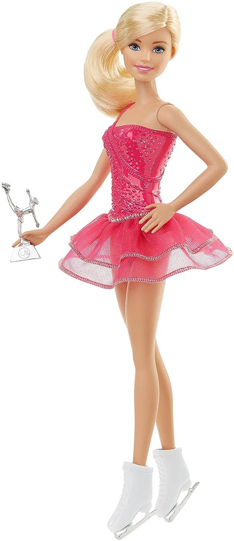 Barbie Careers Nurse Doll Mattel DVF57