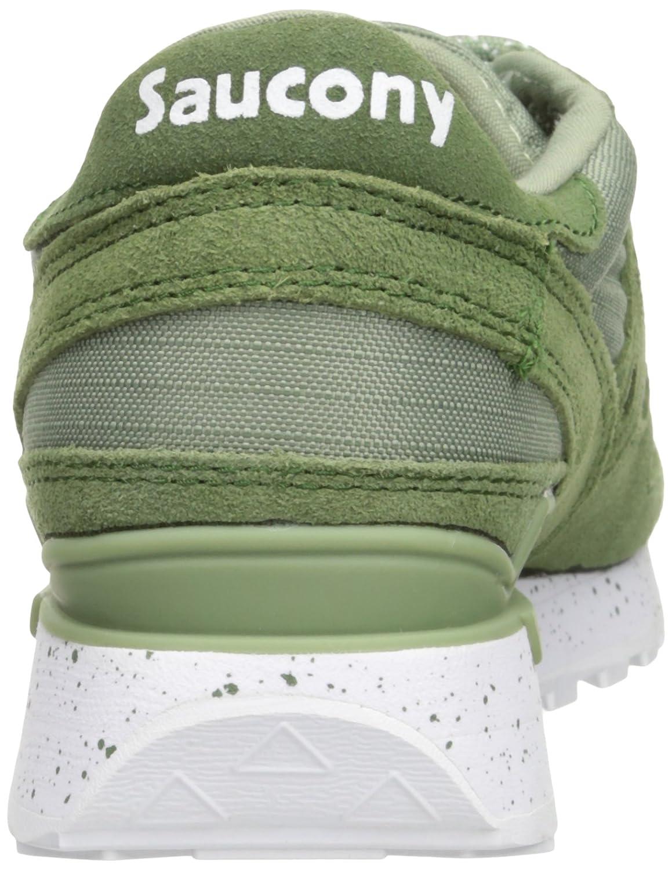 Saucony Herren Shadow Original Ripstop Niedrige Turnschuhe, Turnschuhe, Turnschuhe, grün, 46 EU B005BDWOIC  b6c498