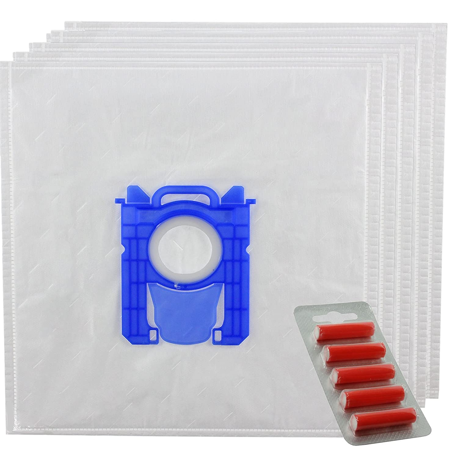 To fit Electrolux Excellio Z5000 to Z5695 Z5900 to Z5995 Vacuum Cleaner Bags x5