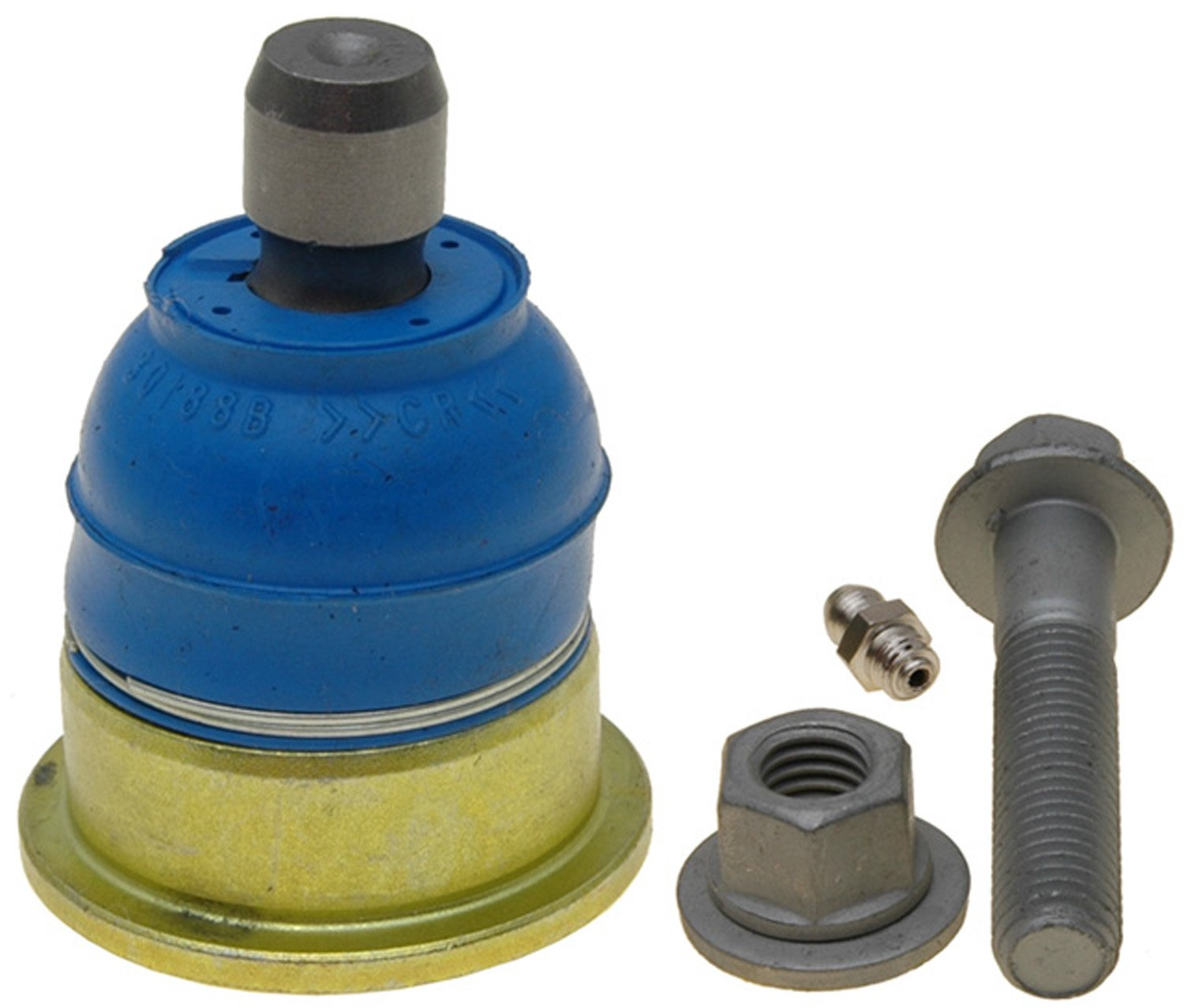 ACDelco 45D1771 Professional Front Upper Suspension Ball Joint Assembly