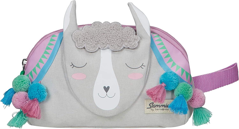 21.5 cm Samsonite Happy Sammies 2 L Rose Trousse de Toilette Rabbit Rosie