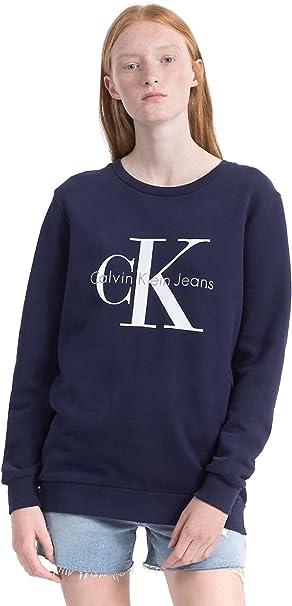 Calvin Klein Jeans - Sudadera - para Mujer