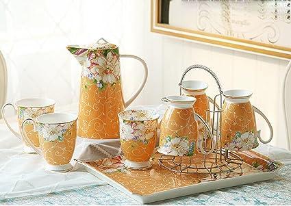B-B CUP Tazas mug Europeo del Norte, Té de la Tarde, Juego de té