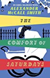 The Comfort Of Saturdays (Isabel Dalhousie Novels)