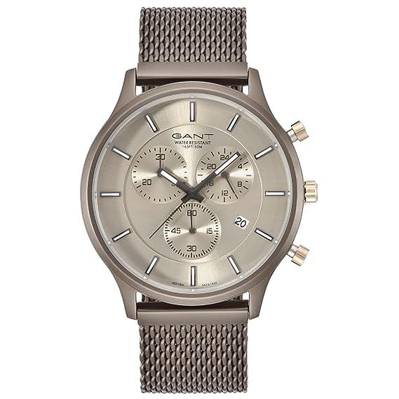 Gant reloj hombre Greenville cronógrafo GT002002